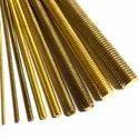 Silicon Bronze Threaded Rods