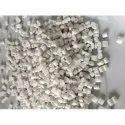 Milky White PP Granules