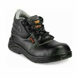 Agarson Rockford PU Safety / Industrial Shoes