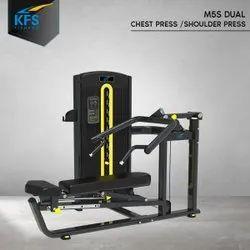Chest And Shoulder Press Machine