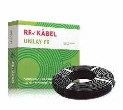 RR Kabel PVC Power Cable, 4 Core