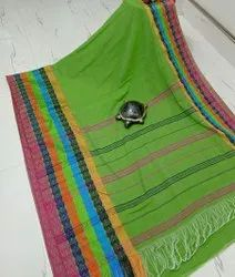 6 m (with blouse piece) Festive Wear Handloom Saree