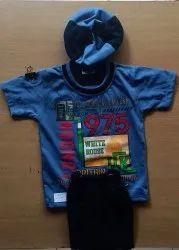 Blue Boy Baby Clothing
