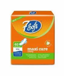 7 Soft Maxi Cottony Care (XXL) 320mm