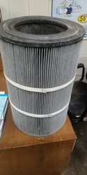 Anti Static Cartridge Filter