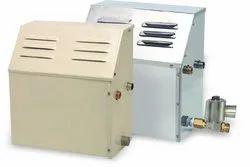 Ss 304 Steel Steam Bath Generators, For Health Purpose