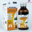 Herbal Cough Syrup - Klecof