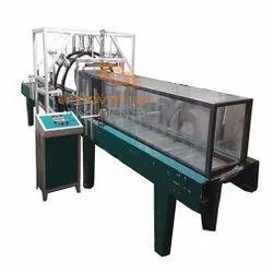 Steel Bars Wrapping Machine