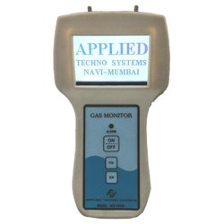 Hospital Oxygen Detector