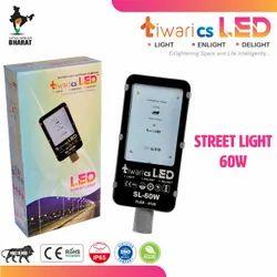 Syska LED Street Light, For Outdoor, Input Voltage: 100-285