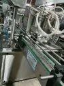 Liquid Syrup Bottle Filling Machine