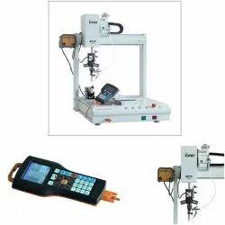 AutoRo-5634 KBC Soldering Robot