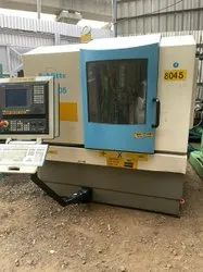 Used Cnc Tool And Cutter Grinder Machine