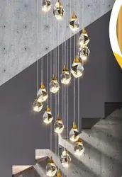 LED Hanging Lamp LF-LL-89122