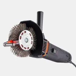 Monti Power's Bristle Blaster Electric