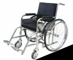 WHEELCHAIR RIGID SSWHEELCHAIR RIGID SS -82-0100 A