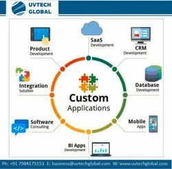 Online/Cloud-based Application Software Packages