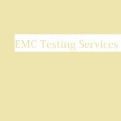 EMC Testing Services