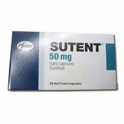 Sutent  (Sunitinib)