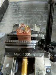 Precision 5 Axis CNC Machine