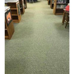 Commercial Carpet Cleaning Service