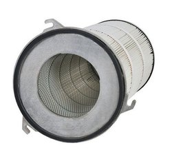 Powder Coating Plant Filter