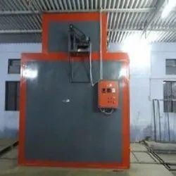 Hot Air Dryer Plant