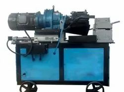 ADS-40 Rebar Threading Machine