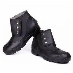 Hillson No Risk Button Boot