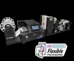 Digital Label Press - FP-230 Flexible Packaging Press