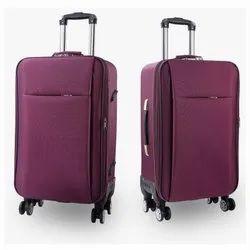 Uni Style Nylon Travel Luggage Bags, Size/Dimension: 2 X 3 Feet