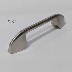 X-61 WO F.H Door Handle