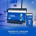 Dynamic, Responsive Website Designing Service, With Online Support