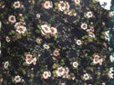 Upada Silk Digital Printed Fabric