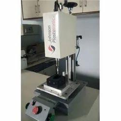 Portable Ultrasonic Plastic Welding Machine