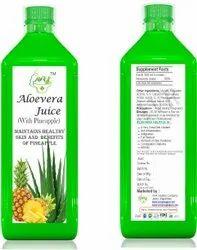 Aloe Vera Pineapple Juice
