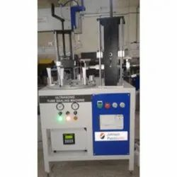 Ultrasonic Rotary Indexing Table