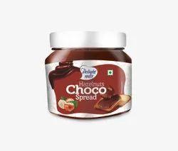 Delight Nuts Hazelnut Chocolate Spread