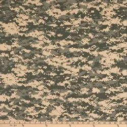 Indian Army Fabric