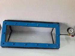 Vacuum Box Test Units