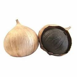 A Grade Maharashtra Single Clove Black Garlic, Carton, Packaging Size: 1 Kg. 5 Kg, 10 Kg