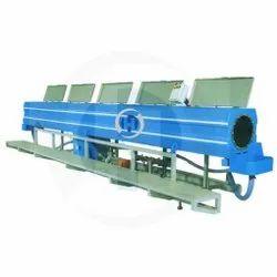 PVC Single Chamber Cooling Tank