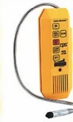Portable SF6 Gas Leak Detector