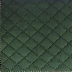 Holland Velvet Bottle Green Home Decor Audi Sofa Fabric