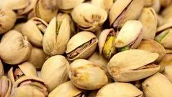 Salted Pistachio Nut, Packaging Type: Packet, Packaging Size: 10 Kg