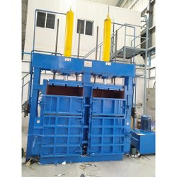 Twin Chamber Twin Cylinder  Machine