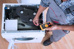 Commercial Laundry Maintenance Service