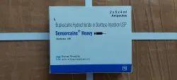 Sensorcaine Heavy Injection