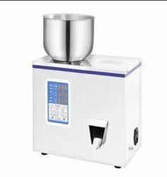 Weigh Filler machine (small)