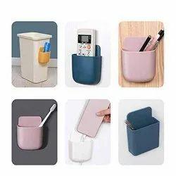 Karm Creation Plastic Multi Use Stand, Size: Medium